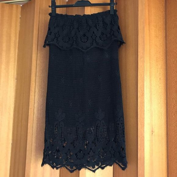 Jen's Pirate Booty Dresses & Skirts - Jen's Pirate Booty Cha Cha Mini Dress